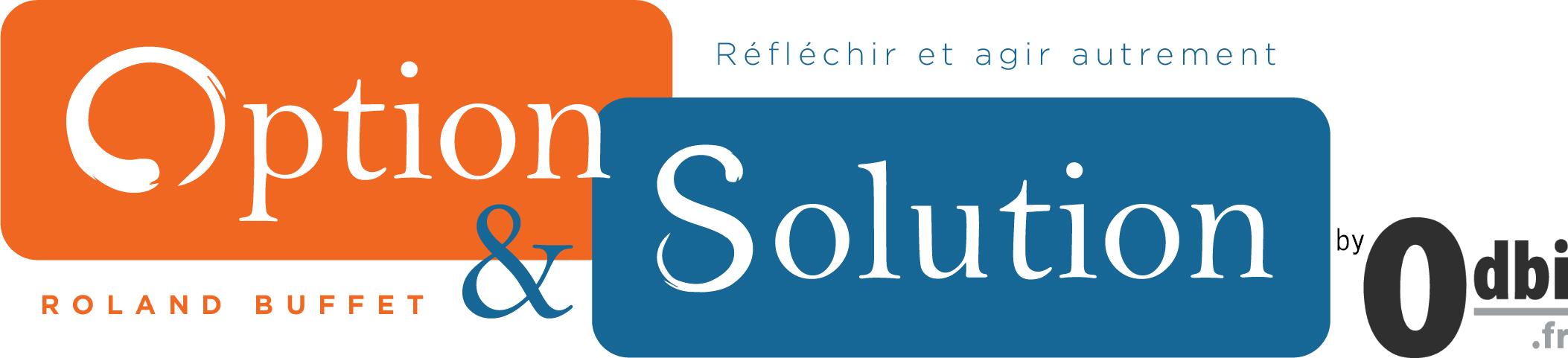 Option et Solution - Roland BUFFET -